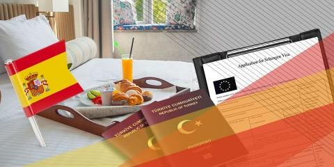 İspanya Hotel Rezervasyonu