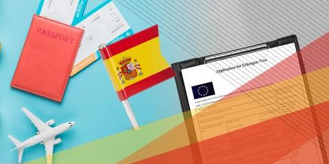 İspanya Uçak Bileti Rezervasyonu