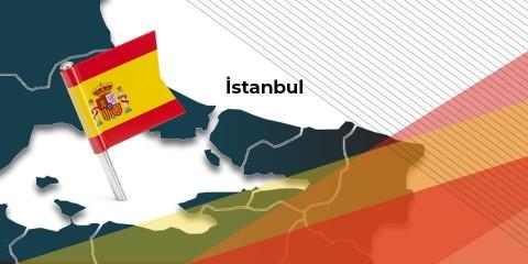 İspanya Başkonsolosluğu İstanbul