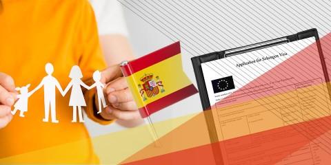 İspanya Ziyaret Vizeleri Hakkında