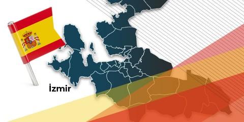 İspanya Fahri Konsolosluğu İzmir