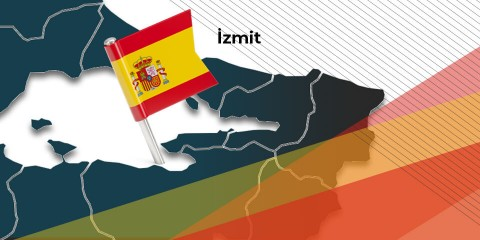 İspanya Fahri Konsolosluğu İzmit